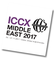 ICCX Middle East 2017